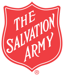 The Salvation Army | ETI Software