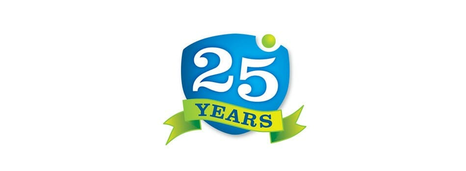 ETI Celebrates 25th Anniversary