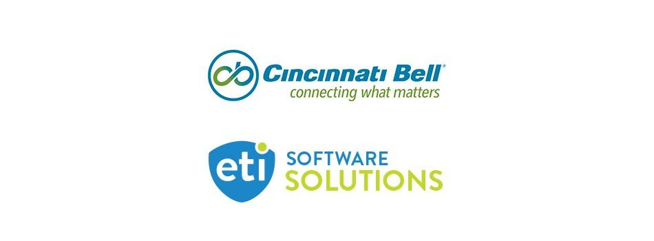 Cincinnati Bell INC   ETI Software