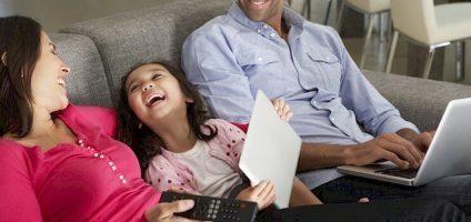 Generational Differences Affecting Broadband | ETI Software