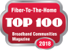 Broadcast Communities Magazine Top 100