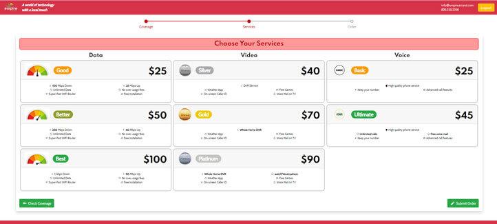 Get-Subs-customer-portal-